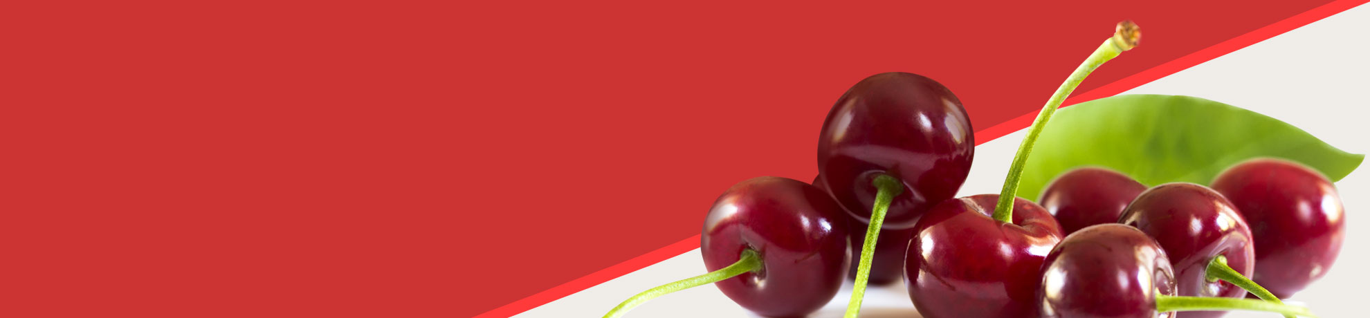Enhancing the Quality of Cherries